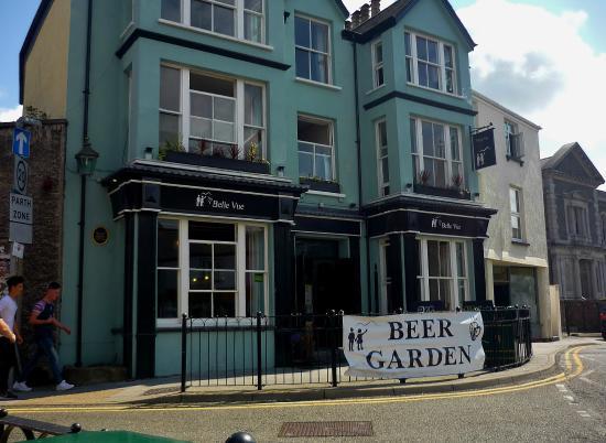 Belle Vue Hotel The Bangor