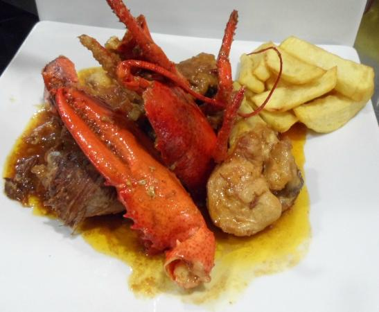 imagen Restaurante Brigecio en Morales de Rey