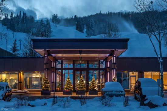 The Inn At Aspen Updated 2017 Prices Hotel Reviews Co