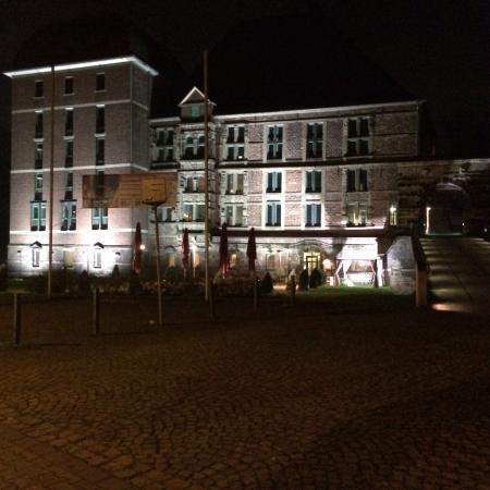 Schloss Horst.: ...