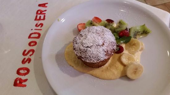 Rossodisera: Mini panettone alla frutta il giorno di Natale