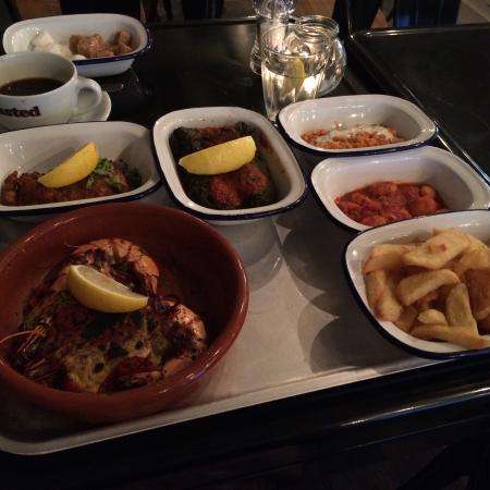 Greek Restaurant West Sussex