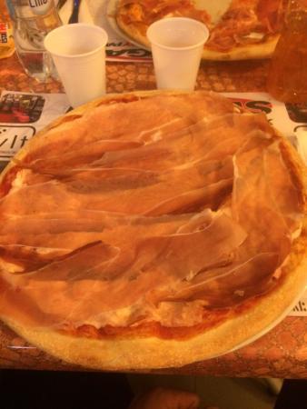 Pizza e Piu'di Teamira Fausto