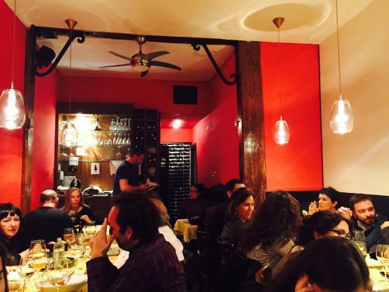 Restaurante La Tragantúa : Brilliant family restaurant.