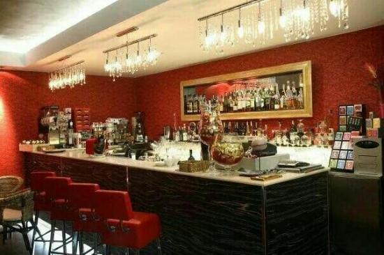 Fermento Lounge Bar