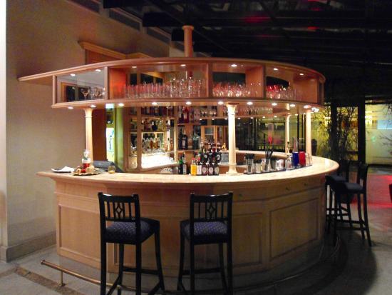fr hst cksbuffet im restaurant wintergarten bild von hotel schloss reinhartshausen eltville. Black Bedroom Furniture Sets. Home Design Ideas
