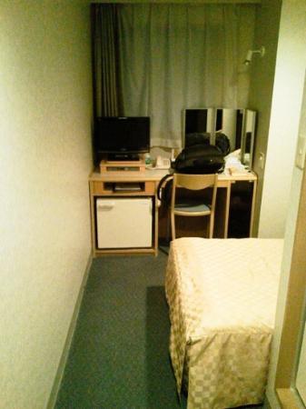 阿威斯特酒店 蒲田西口張圖片