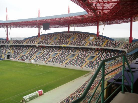 Estádio Municipal de Aveiro