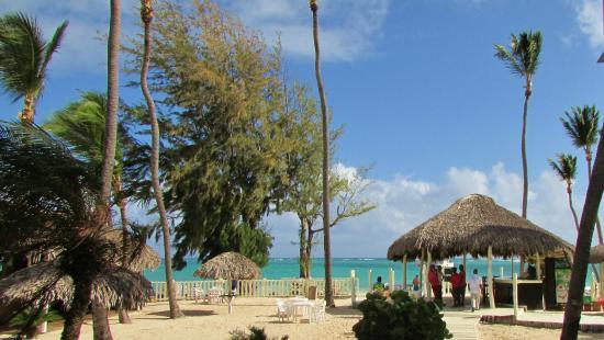 Playa El Cortecito at Whala!bavaro