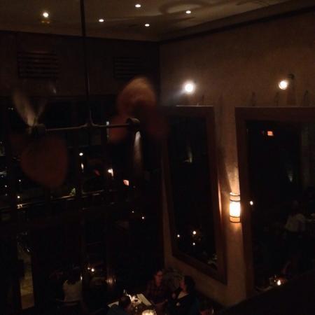 Restaurant Le LOFT : Beautiful design !