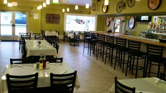 Gallantino's Italian Style Restaurant