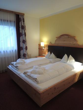 Hotel Trattlerhof: room