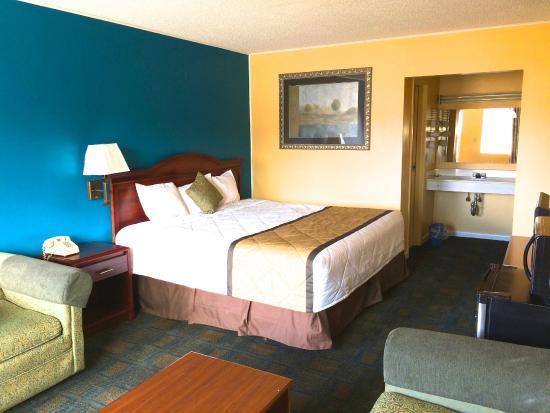 Duffys Motel