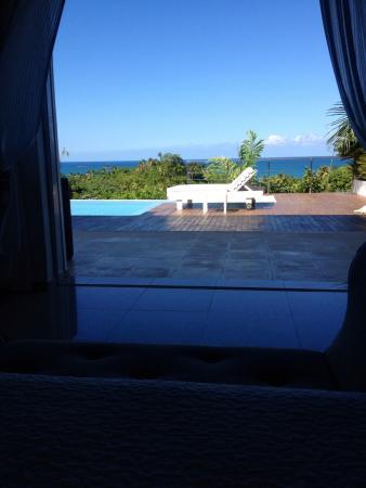 Casa La Nouba : View from room..