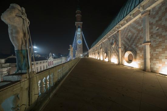 terrazza della basilica - Foto di La terrazza, Vicenza - TripAdvisor