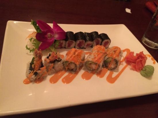Sushi Yama: Sushi ! 😋
