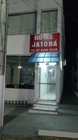 Escarpas Jatobá Hotel