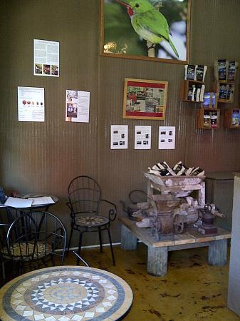 Island Coffees Bar