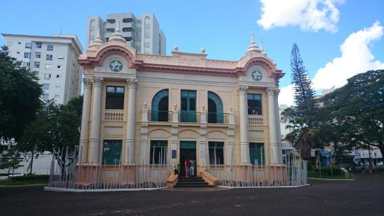 Uberlandia Municipal Museum
