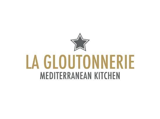La Gloutonnerie Logo
