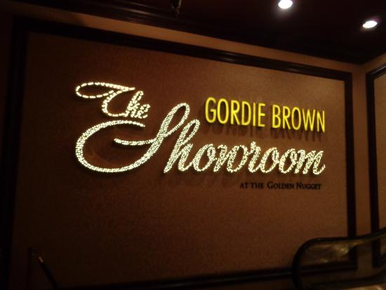 Gordie Brown