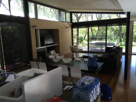 Aqua Resort Busselton: Aqua Resort 4 Bedroom Grove House