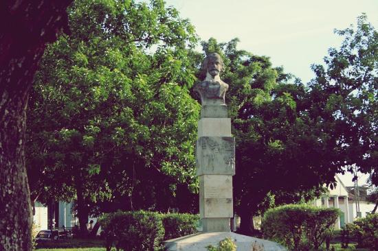 Parque Carlos Manuel de Cespedes
