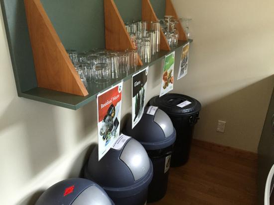 Aoraki Mount Cook Alpine Lodge: Kitchen