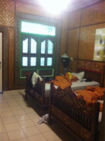 Okawati Hotel: 8b