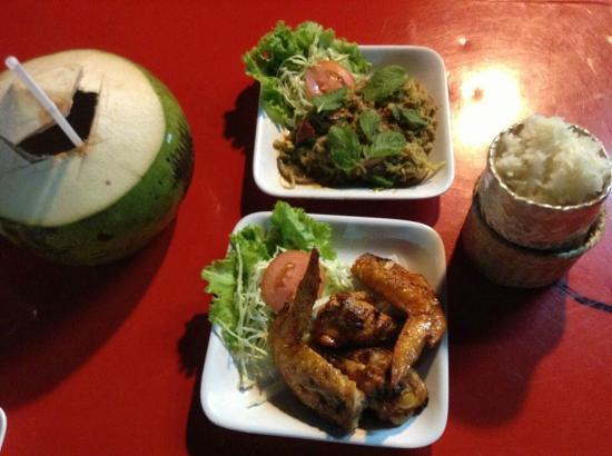 Restaurant Palang Garden