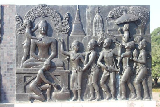 King Ram Khamhaeng Monument