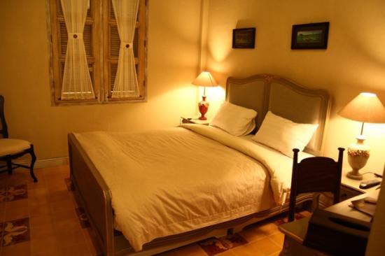 Kayu Arum Resort: Standard Double
