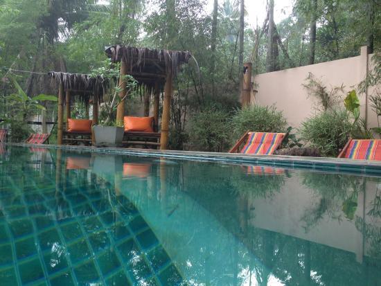 leeloo paradise resort h tel khanom tha lande voir les tarifs 43 avis et 75 photos. Black Bedroom Furniture Sets. Home Design Ideas