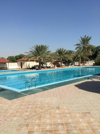 Western compound accommodation review of euro inn for Western pool show 2015