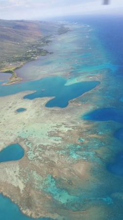 Sunshine Helicopters Maui: Moloka'i Coast