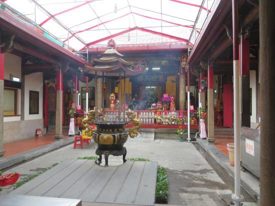 Hsinchu Guandi Temple