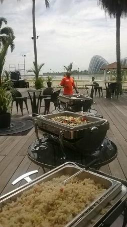 Royal Palm Singapore