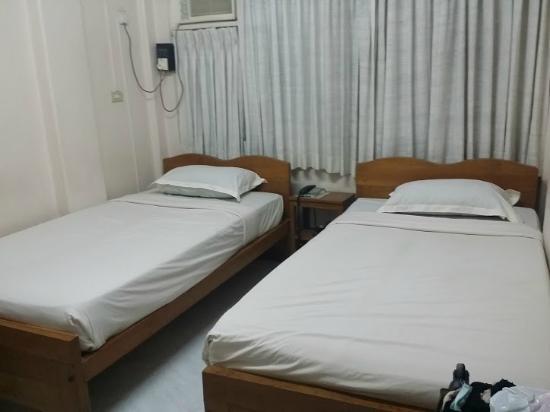Hupin Hotel Nyaung Shwe: room