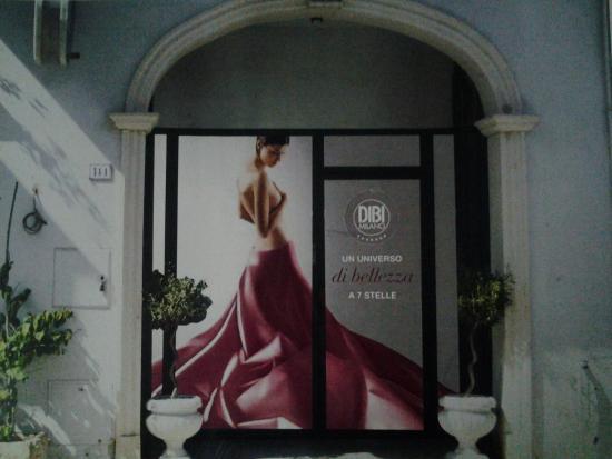 Centro Benessere Di Malorgio Maria Antonia