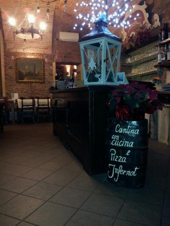 Ristorante infernot cantina con cucina e pizza in alessandria con cucina italiana - Cucina e cantina ...