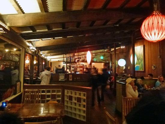 Dolphin Restaurant Hanalei Reviews