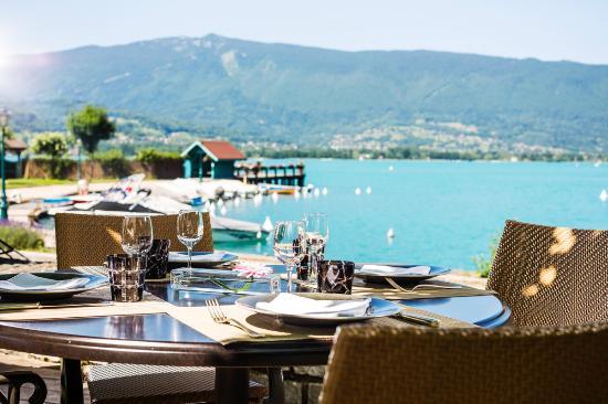 Restaurant Tripadvisor Annecy