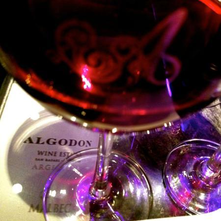 Algodon Mansion - Relais & Chateaux: Algodon Mansion_Wine Tasting