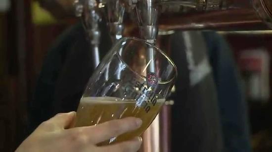 El Cid: Cerveza de Bodega Estrella Galicia