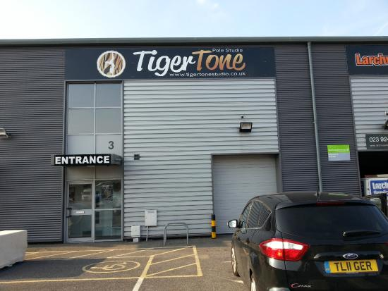 Tiger Tone Studio
