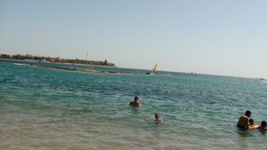 Iberotel Makadi Beach: море