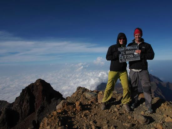 Rinjani Dawn Adventures