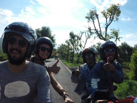 写真Bali Vespa Tour - Day Tours枚