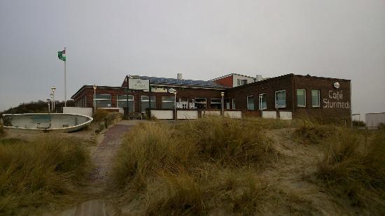 Strandcafé Sturmeck