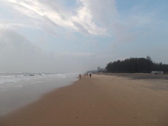 Nagore Beach